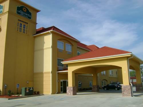 La Quinta Inn & Suites Broussard/Lafayette Cover Picture
