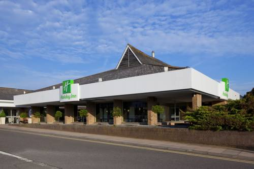 Holiday Inn Ipswich Cover Picture
