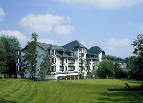 Land & Golf Hotel Stromberg Cover Picture
