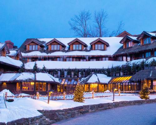 Trapp Family Lodge Cover Picture