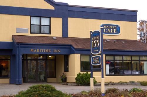Maritime Inn Antigonish Cover Picture