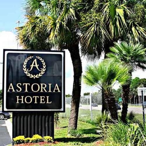 Astoria Hotel Suites -Orange Park Cover Picture