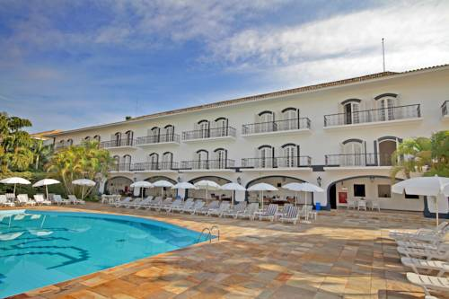 San Raphael Country Hotel Cover Picture