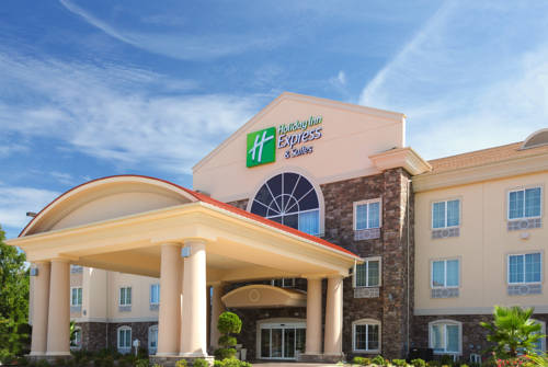 Holiday Inn Express Hotel & Suites Kilgore North Cover Picture