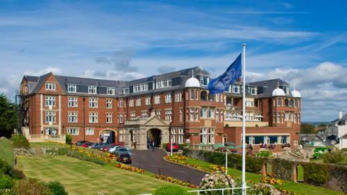 The Victoria Hotel Cover Picture