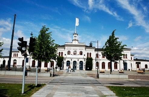 STF Centralstationens Vandrarhem Cover Picture