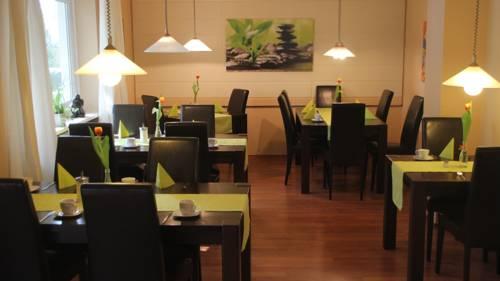 Hotel am Inn Garni Cover Picture