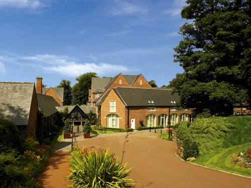Worsley Park Marriott Hotel & Country Club Cover Picture