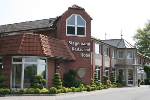 Hotel Restaurant Stegemann Cover Picture
