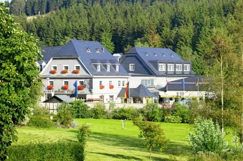 Sporthotel Landhaus Wacker Cover Picture