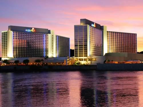 Aquarius Casino Resort Cover Picture