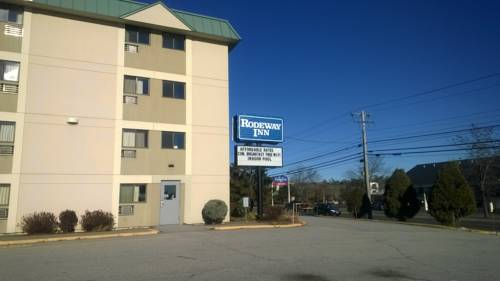 Rodeway Inn Cover Picture
