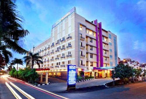 Aston Cengkareng City Hotel and Convention Center Cover Picture