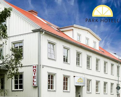 Park Hotell Cover Picture