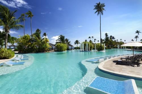 Gran Melia Golf Resort Puerto Rico Cover Picture