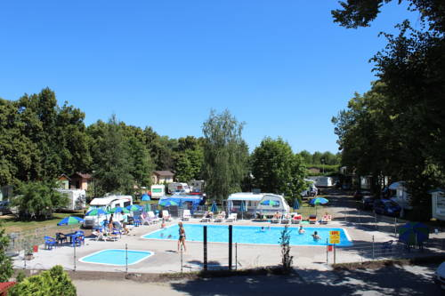 Camping Sokol Praha Cover Picture