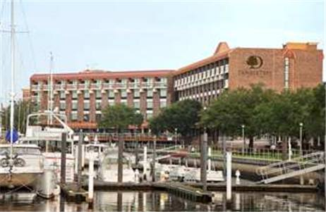 DoubleTree by Hilton New Bern - Riverfront Cover Picture