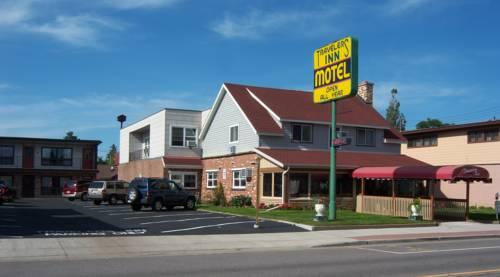 Travelers Inn Motel Cover Picture