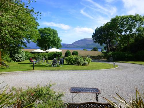 Loch Lein Country House Cover Picture