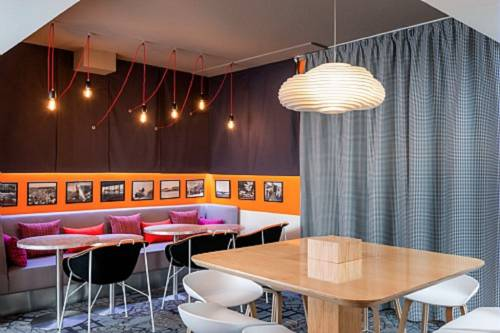 ibis Styles Paris Velizy Cover Picture
