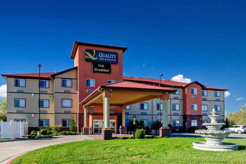 Quality Inn & Suites Park City Cover Picture
