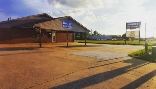 Budget Inn and Suites Siloam Springs Cover Picture