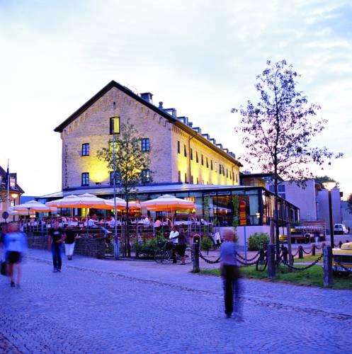 Hotel Skansen Båstad Cover Picture