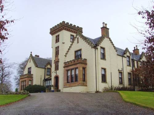 Delny House Hotel Cover Picture