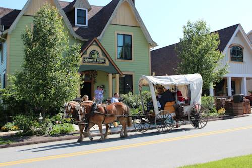 Hartzell House Bed and Breakfast Cover Picture