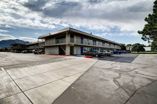 Motel 6 Salt Lake City South - Midvale Cover Picture
