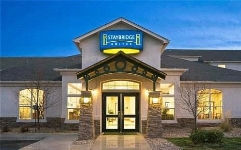 Staybridge Suites Denver Tech Center Cover Picture
