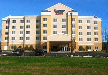 Fairfield Inn & Suites Bedford Cover Picture