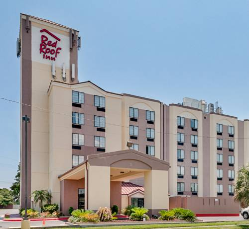 Red Roof Inn New Orleans Airport Cover Picture