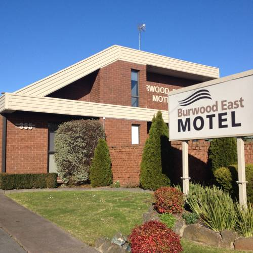 Burwood East Motel Cover Picture