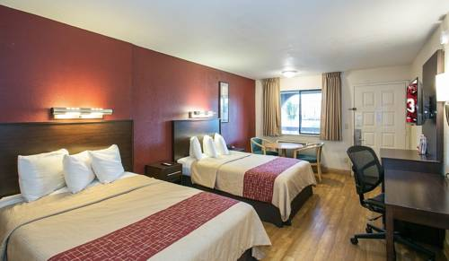 Red Roof Inn Stockton Cover Picture