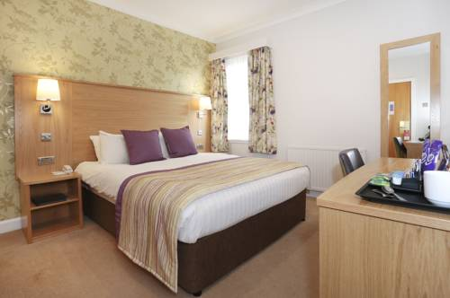 Best Western Invercarse Hotel Cover Picture