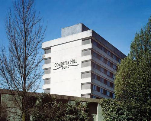 Coventry Hill Hotel Cover Picture