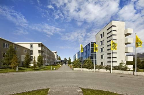 Hotel Edda Akureyri Cover Picture