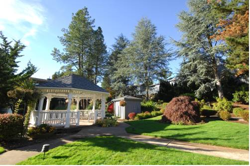 Shilo Inn Suites Hotel - Portland/Beaverton Cover Picture