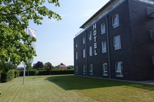 Wellnesshotel Till-Moyland Cover Picture