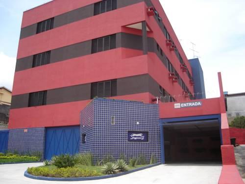 Jaguaré Hotel Cover Picture