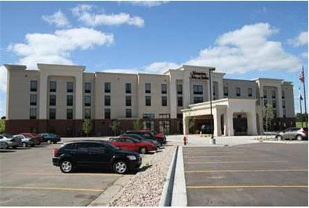Hampton Inn & Suites Brookings Cover Picture