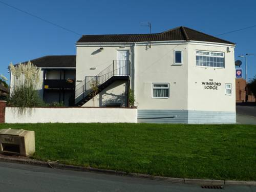 The Winsford Lodge Cover Picture