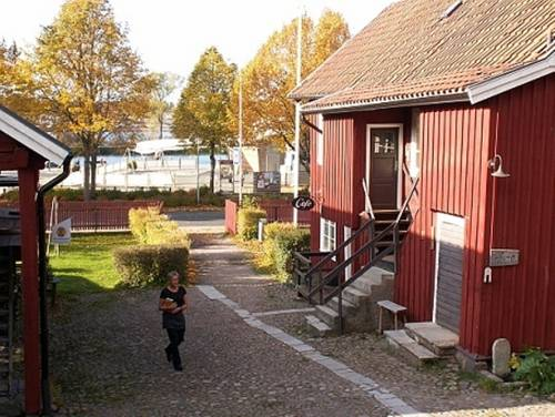 STF Hostel Mariestad Cover Picture