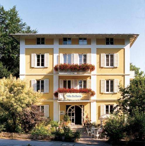 Villa Bellaria Cover Picture