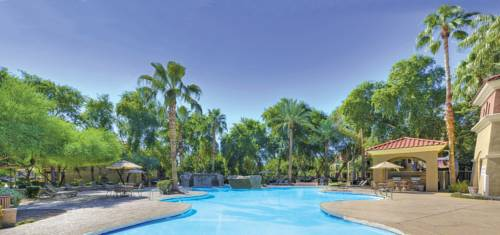 Luxury Condos by Meridian CondoResorts- Scottsdale Cover Picture