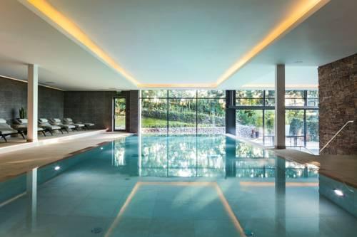 Boringdon Hall Hotel and Spa Cover Picture