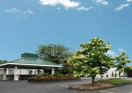 Clarion Hotel & Conference Center Northampton Cover Picture