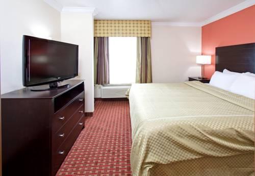 AmericInn Hotel & Suites Johnston Cover Picture