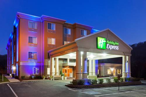 Holiday Inn Express and Suites Pikeville Cover Picture